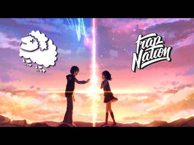 MrSuicideSheep x Trap Nation Mix 2017 Seeking Blue Lowly Palace Releases