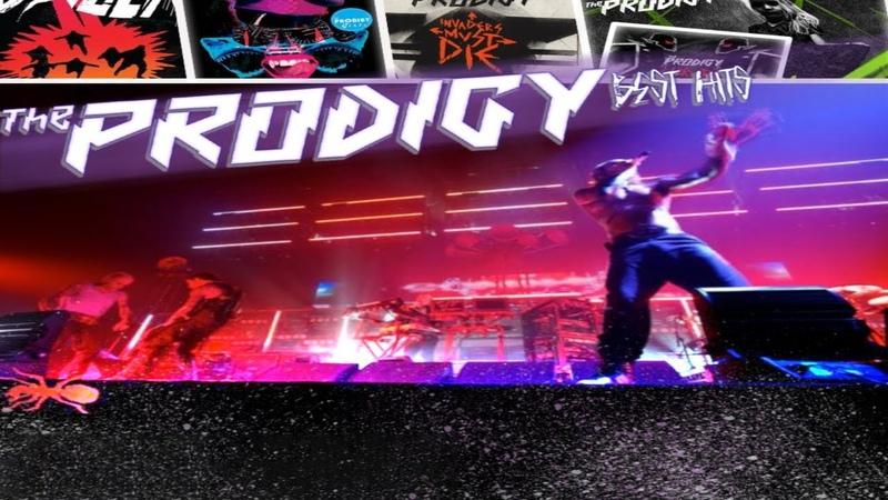 ✮ The P̲ro̲digy̲ - Best Hits ✮ Продиджи - Лучшие Хиты ✮
