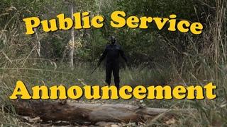 Public Service Announcement - 15-Second Horror Film Challenge 2020
