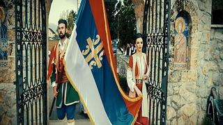 Сербская песня - Православие (Галија - Православље)