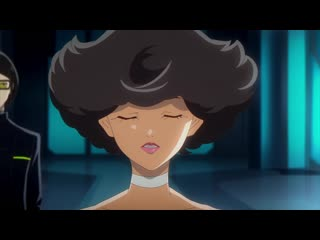 Carole & Tuesday / Кэрол и Тьюсдэй - 5 серия [Озвучка: Amikiri, Cleo-chan, Anzen & Gomer (AniLibria MVO)]
