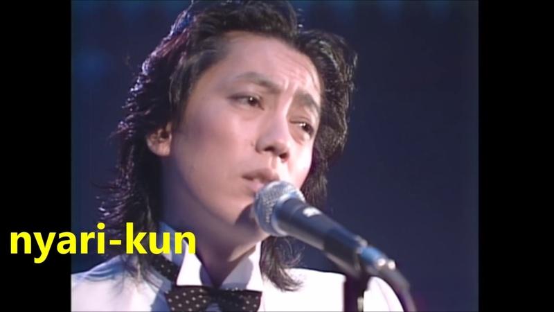 【高画質】 沢田 研二 - カサブランカ・ダンディ ~ OH!ギャル ~ ロンリー12539
