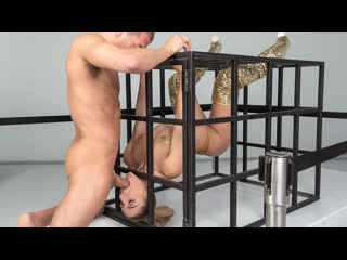 Abella Danger (The Artist Is Fucking Present / ) [Anal, Ass Worship, Athletic, Blonde, Blowjob (POV), Boots, Bubble]