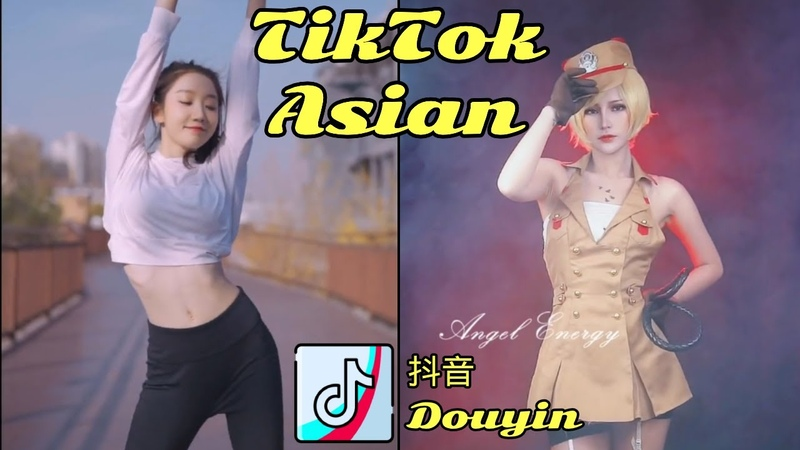 Douyin 抖音 Musical Funny TikTok Asian #27 12/2020