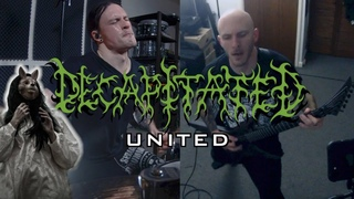 KRIMH feat. Alexy Khoury - DECAPITATED - United