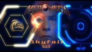 """Skyfall"": Teaser Trailer, New Single Out April 2nd, 2021| HELLOWEEN"