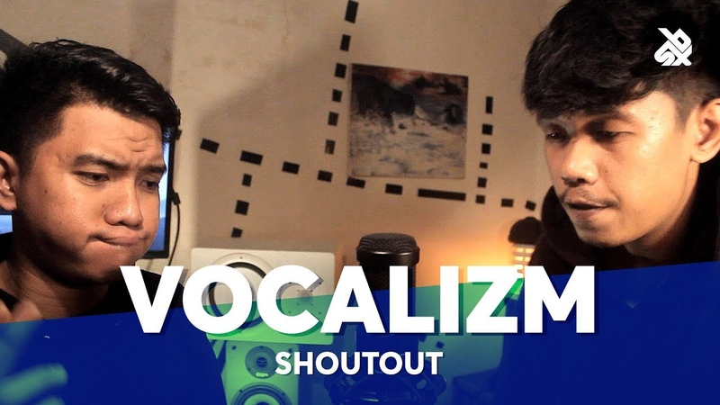 VOCALIZM Indonesian Beatbox Brothers