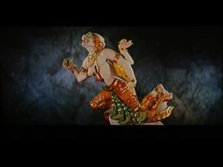 Black Silk / Prae dum (Thailand, 1961) dir. Ratana Pestonji, Ratanavadi Ratanabhand