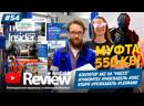 RusCable Review 54 — Изолятор АКС на «Массе» Ункомтех Москабель DKC SUPR Режкабель Legrand