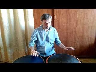 Music for meditation. Inner Peace 44 (RAV Vast & KaaTone). МУЗЫКА ДЛЯ МЕДИТАЦИИ. Внутренний Покой 44