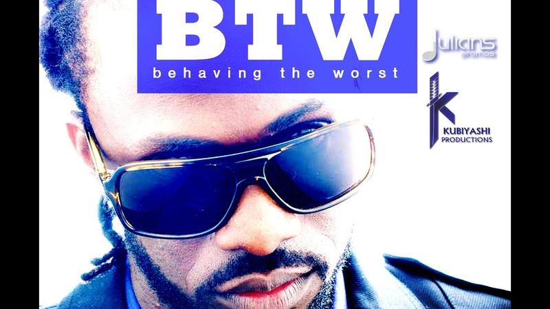 Skinny Fabulous - Behaving The Worst (BTW) 2014 Soca Music [OFFICIAL]