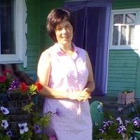 Канева Ольга (Ларионова)