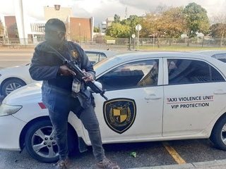Rainbow Nation Going Down: Taxi Wars, Anti-Foreigner Riots, Zulu Riots, Tribal Conflict