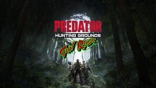 Predator Hunting Grounds  Отряд - Охота на Джунгли №41