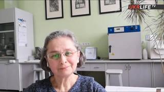 Жолобак: Почему показатели эффективности вакцин от коронавируса пекутся как блины и будут меняться?