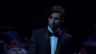 Sergei Rachmaninov – Monna Vanna (Opera) / Сергей Рахманинов – Монна Ванна
