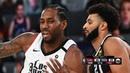 LA Clippers vs Denver Nuggets Full GAME 3 Highlights | September 7 | NBA Playoffs