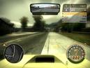 NFS Most Wanted 2005 - Chevrolet Corvette C6.R Призовая 1 - Колледж Роузвуд Выбывание