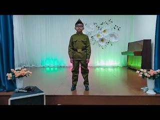 «Бессмертный полк» муз.и сл.В.Михайловского