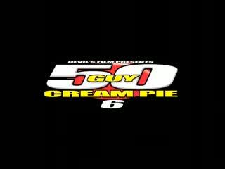 50 Guy Cream Pie 6 (2008)