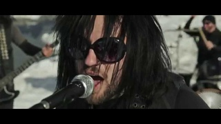 THE JÄGERMEISTER ICE COLD GIG 2014 - The Defiled