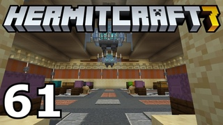 Hermitcraft 7: Auctioning All Items! (Episode 61)