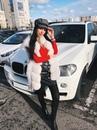 Фотоальбом Виктории Кундрюковой