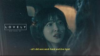 Min Seol Ah | Lovely | Penthouse: War In Life