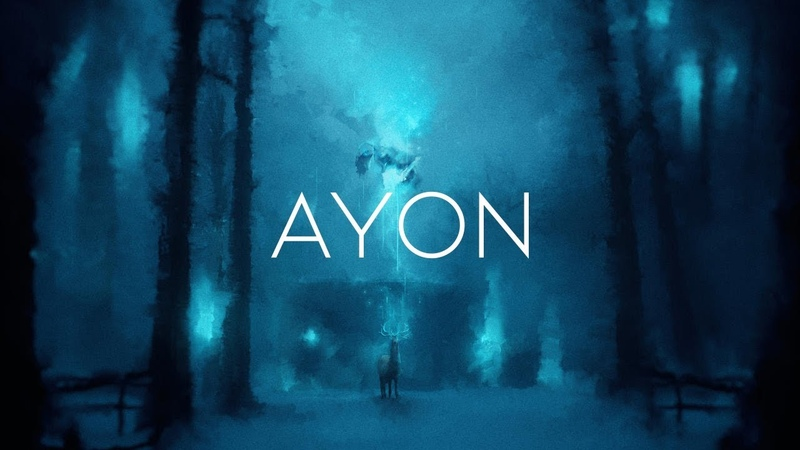 Ayon - Shadows (Lyrics) feat. Beraud