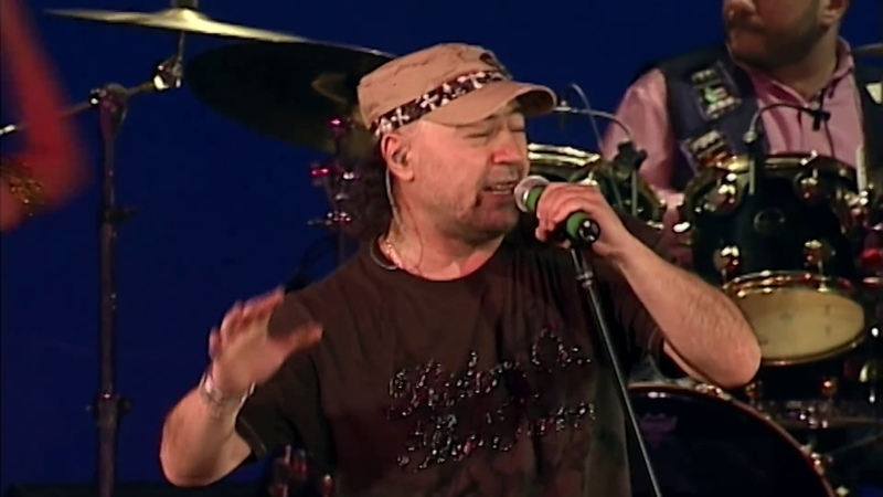 Tata Simonyan Kamac Kamac 16 Concert in Moscow