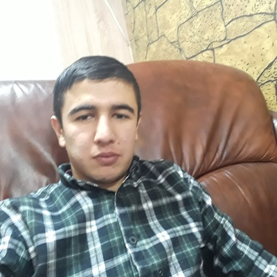 Меха Салиев