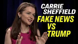 How Fake News Is Used to Undermine Trump & Divide America—Accuracy In Media's Carrie Sheffield