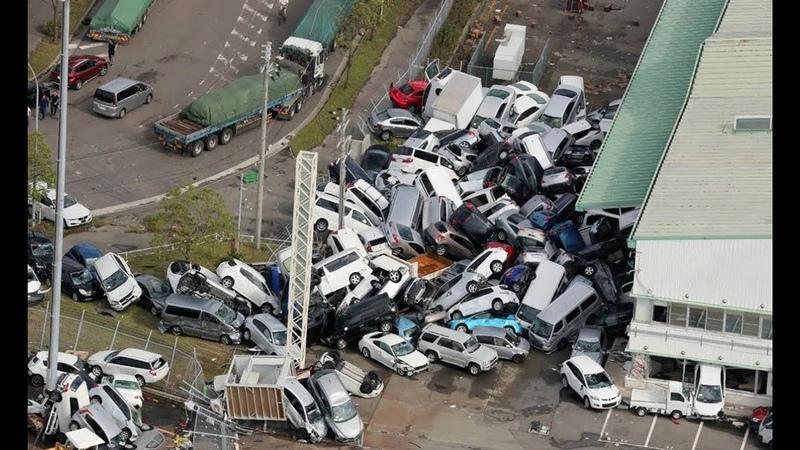 Videos de Desastres Naturales 5 Tormentas Huracanes Tifones y Ciclones