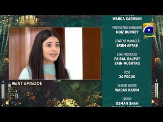 Rang Mahal - Episode 03 Teaser - 24th July 2021 - HAR PAL GEO