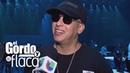 Daddy Yankee recuerda la primera vez que hizo historia en Premio Lo Nuestro con 'Gasolina' | GYF