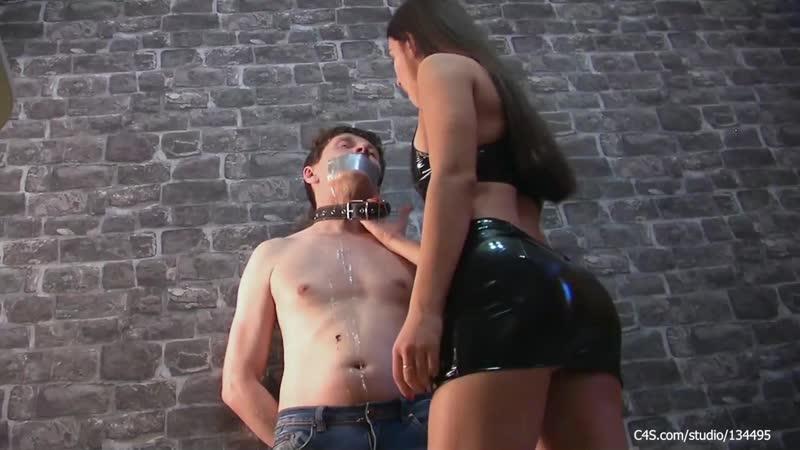 Bratty Princess Makes U Engulf Her Belt. Femdom Bawdy Talk
