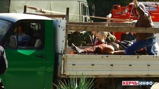 Теракт в Керчи  Директор Керченского колледжа рассказала подробности взрыва