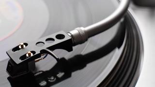 Dire Straits - Money For Nothing (2006 Vinyl Rip - Half Speed Master)