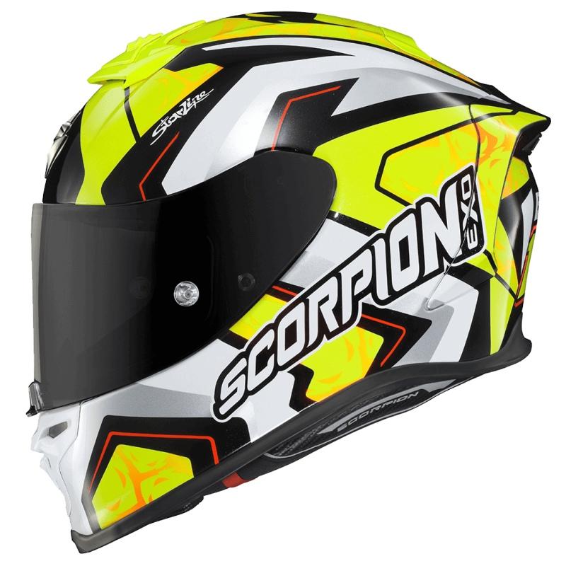 Мотошлем Scorpion EXO-R1 Air