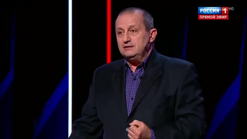 Яков Кедми - Латвия и Эстония ТРЕБУЮТ деньги у России за ЖИДОВ которых сами УБИЛИ