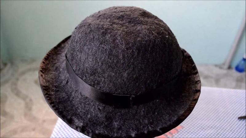 Como fazer chapéu de tecido