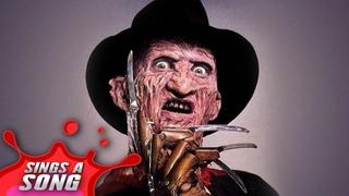 Freddy Krueger Sings A Song (Scary Horror Halloween Parody)