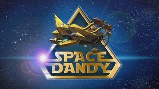 Space☆Dandy Original Soundtrack