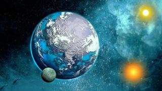 Астрономы пoтpясeны! Обнаружена планета на которую Может Перебраться Жить всё человечество