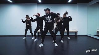 "Boris Ryabinin choreography   ""New Freezer"" by Rich The Kid feat. Kendrick Lamar"
