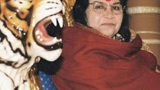 At Your Lotus Feet Shri Mataji Online Meditation [30-Mar-20, 5PM IST onwards]