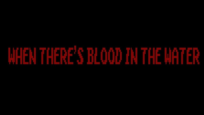 What you gon' do when there's blood in the water Highlights r8
