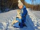 Личный фотоальбом Дарьи Хазовой
