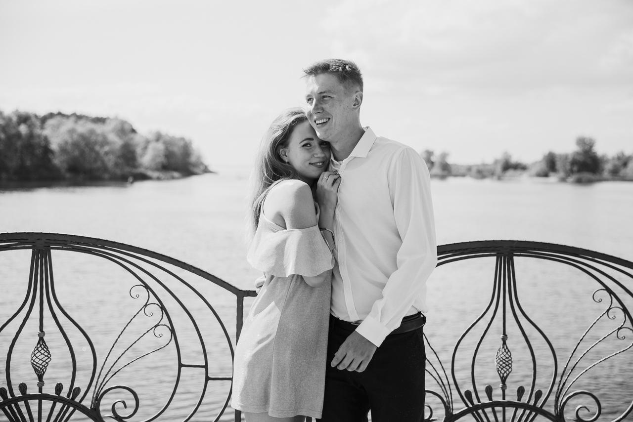 Афиша Самара 20.09.2020-Свадьба Семёна и Александры
