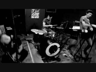 (the)dead elvis-куратор (live в студии мхис 2018)